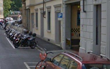 Prenota un posto nel parcheggio Garage Centrale Gozzoli - Firenze