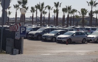 Reservar una plaça al parking Aupa Alicante Airport - Shuttle