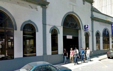Book a parking spot in D João IV/Alves da Veiga car park