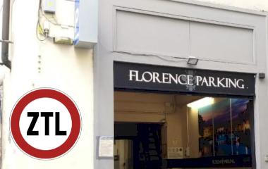 Prenota un posto nel parcheggio Florence Fiesolana
