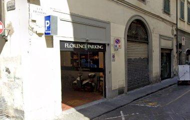 Reserveer een parkeerplek in parkeergarage Florence Fiesolana
