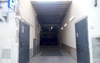 Book a parking spot in Florence Capo di Mondo car park