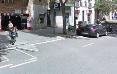 Reserve uma vaga de  estacionamento no COEN Urgell