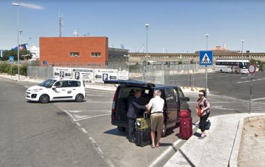 Reservar una plaza en el parking LogiPort d'Ossat - Valet Coperto