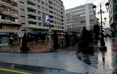 Réservez une place dans le parking APK2 Plaza Longoria Carbajal