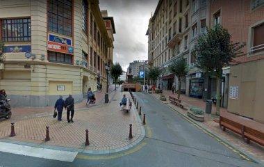 Prenota un posto nel parcheggio APK2 Herriko Plaza