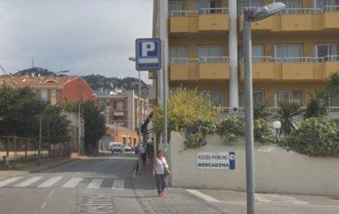 Reserve uma vaga de  estacionamento no Zona Esportiva - Lloret de Mar