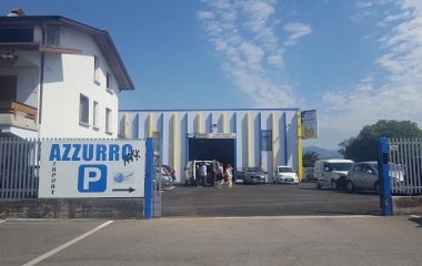 Book a parking spot in Caravaggio Shuttle Scoperto car park