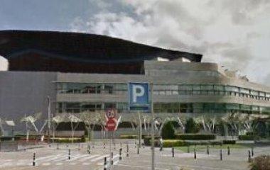 Reserveer een parkeerplek in parkeergarage Palacio Euskalduna