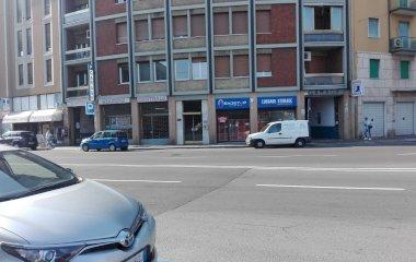 Book a parking spot in Garage Stazione Centrale car park