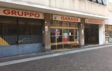 Reservar una plaça al parking Garage Bologna