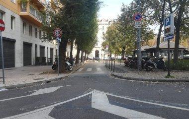 Reservar una plaza en el parking Risorgimento Nord