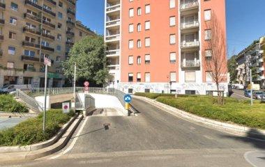Reservar una plaça al parking Autorimessa Cesena