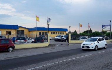 Reservar una plaza en el parking Fast Parking Verona Coperto Shuttle