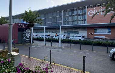 Réservez une place dans le parking Aeroparking Ibiza - VALET