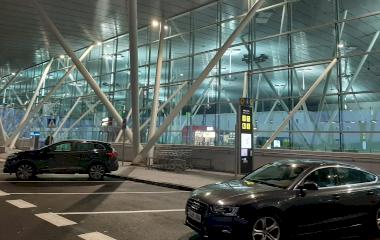 Book a parking spot in Bacar - VALET - Aeropuerto Lavacolla car park