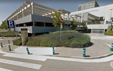 Prenota un posto nel parcheggio IC - Nuevo Hospital de Burgos