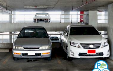 Parkingcar Estacion de Atocha - VIP