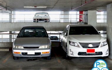 Parkingcar Estacion de Atocha - Shuttle