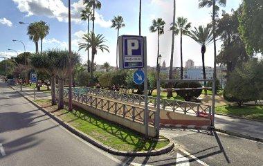 Prenota un posto nel parcheggio Paseo de Colón - Maestranza