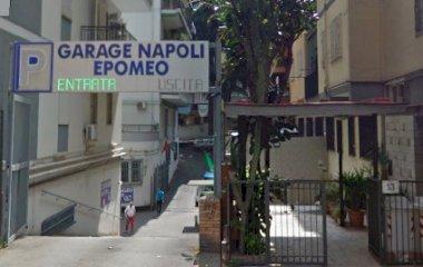 Book a parking spot in Garage Epomeo car park