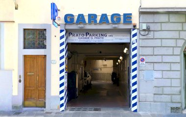 Reservar una plaça al parking Garage il Prato