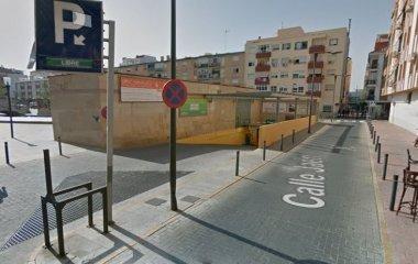 Book a parking spot in Rincón-Llano de Torroba car park