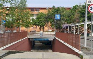 Reservar una plaça al parking Bicocca Parcheggi P7