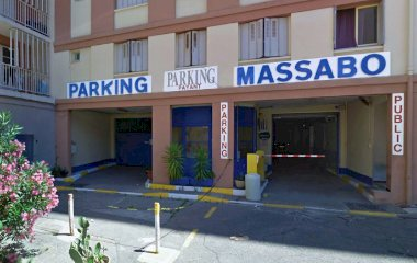 Parking Massabo