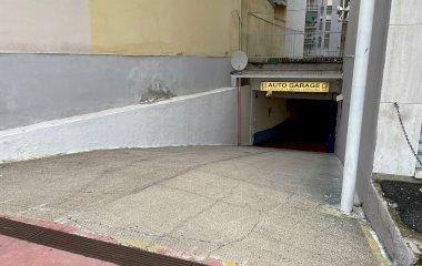 Reservar una plaça al parking Autogarage Baldinucci