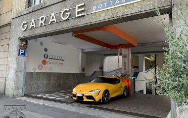 Reservar una plaza en el parking Bottauto