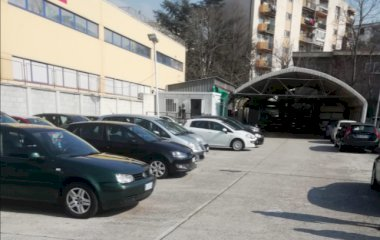 Reservar una plaza en el parking Top Car - Valet