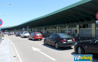 Parkingcar Aeropuerto Madrid
