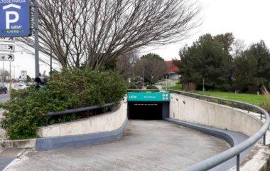 Parque de Estacionamento do Alto do Parque