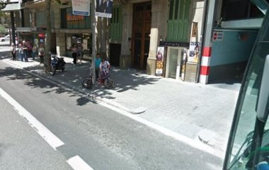 Book a parking spot in Mallorca- Balmes Plafer car park
