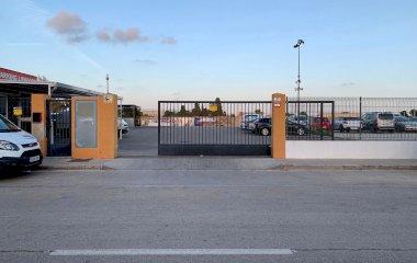 Reservar una plaza en el parking King Parking Shuttle & Valet