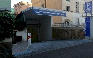 Book a parking spot in Uniparking Primaporta car park