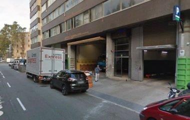 Book a parking spot in Larrondo 22@ car park