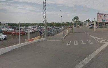 Book a parking spot in Low cost Aeropuerto de Alicante car park