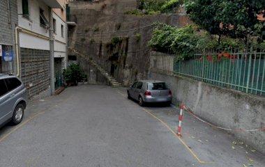 Book a parking spot in Lagaccio car park