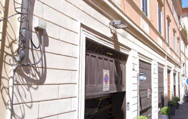 Reserveer een parkeerplek in parkeergarage Muoviamo - Belsiana