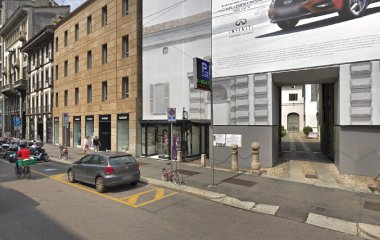 Reservar una plaça al parking Muoviamo Corso Venezia