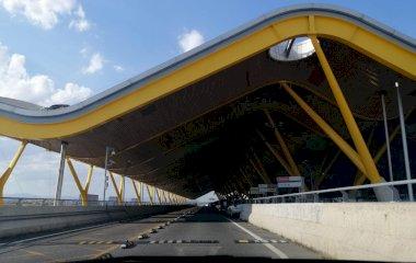 Reserveer een parkeerplek in parkeergarage Bip Bip Parking Barajas - Valet