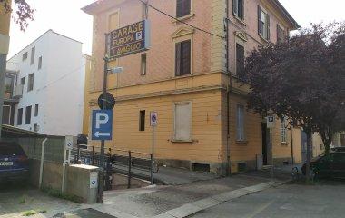 Reserveer een parkeerplek in parkeergarage Garage-Europa