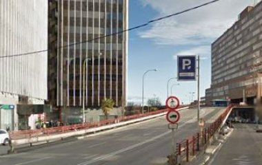 Book a parking spot in Chamartín - Centro Norte - Multi Pass car park