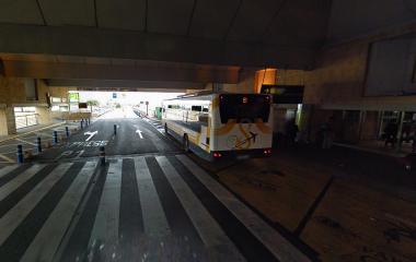 Reservar una plaza en el parking VIP-Estrella - Venta Bartolo - Aeropuerto de Sevilla
