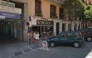 Reserve uma vaga de  estacionamento no Florauto - Alcalá