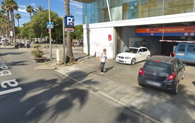 Book a parking spot in BSM Barceloneta - Hospital del Mar car park