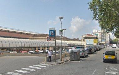 Reservar una plaça al parking BSM Estació Barcelona Nord