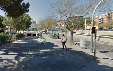 Забронируйте паркоместо на стоянке BSM Bonanova- Porta de Sarrià